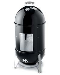 Food & Wine: Weber Smokey Mountain Cooker.