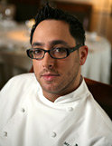 Food & Wine: Best new Chef 2009 Chris Kostow