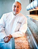 Food & Wine: Don Yamauchi