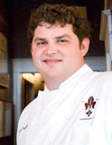 Food & Wine: Best New Chef 2009: Kelly English