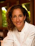 Food & Wine: Suzanne Tracht