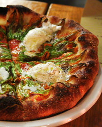 Food & Wine: Andrew Zimmern's Picks: Insanely Great Pizza Not in NYC or Chicago
