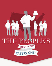 Food & Wine: The People's Best New Pastry Chef 2013 Press Materials