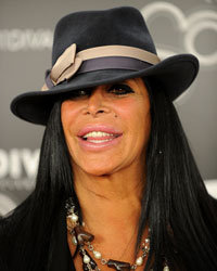 Food &amp; Wine: <em>Mob Wives</em>' Big Ang Reveals the Best Staten Island Restaurants