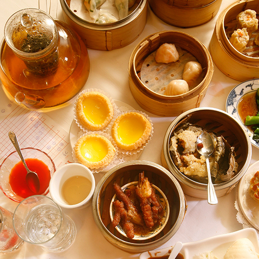 Food & Wine: San Francisco's Best Chinese