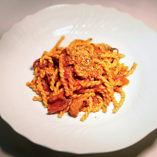 Food & Wine: New York's Best Pasta