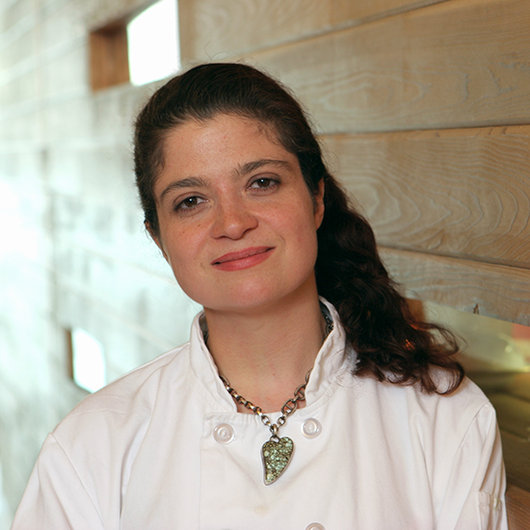 Food & Wine: Alex Guarnaschelli