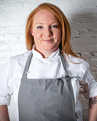 Food & Wine: Tiffani Faison