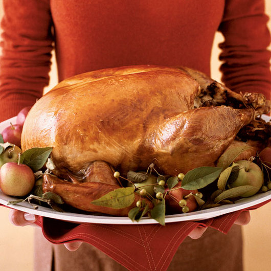 Easy gourmet thanksgiving recipes