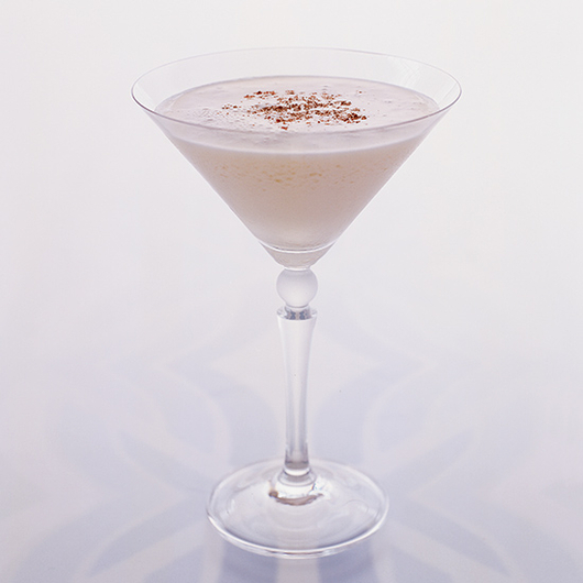Food & Wine: Brandy Alexander