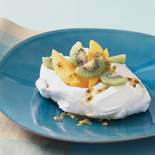 Food & Wine: 5 Best-Ever Pavlovas