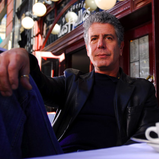 WATCH: Anthony Bourdain Explores Manila In The New Season