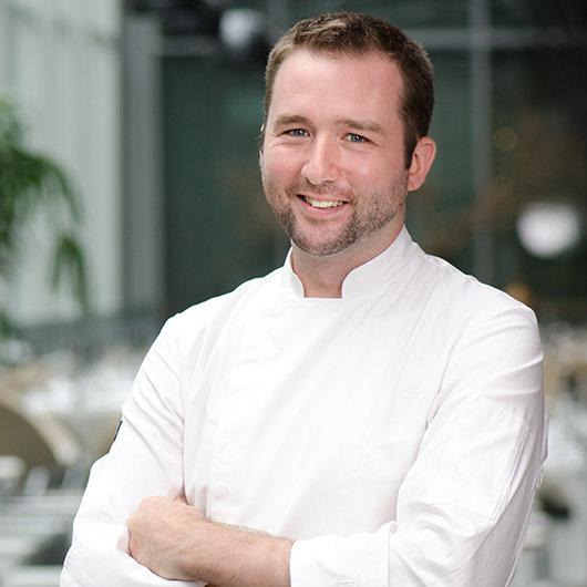 Food & Wine: shawn gawle