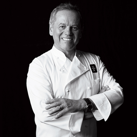 Food & Wine: Wolfgang Puck
