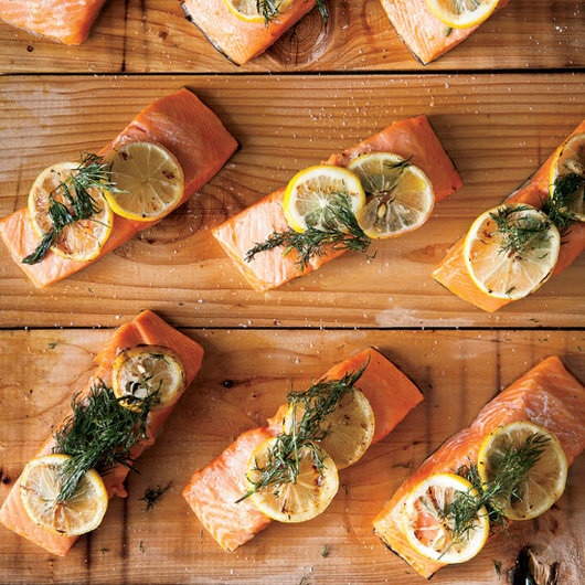 Food & Wine: 6 Tips for Cooking the Best Fish Ever