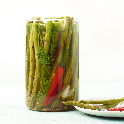 Food & Wine: 9 Quick and Easy Pickles