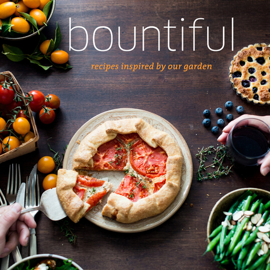 Food & Wine: Bountiful: Todd Porder and Diane Cu