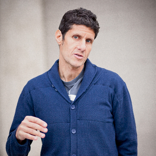 Food & Wine: Mike D of the Beastie Boys