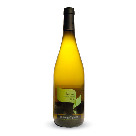 Food & Wine: 2012 Domaine La Grange Tiphaine, Bel Air Touraine-Amboise Chenin Blanc