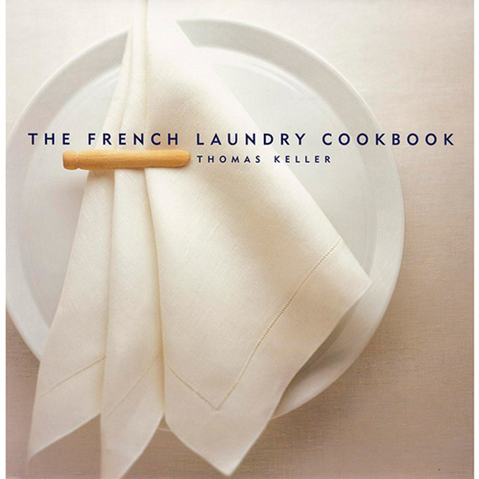 Food & Wine: The French Laundry Cookbook