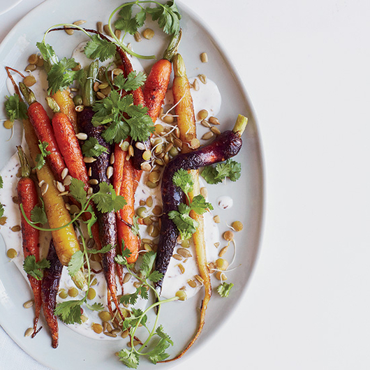 Food & Wine: 11 Ways to Use Carrots