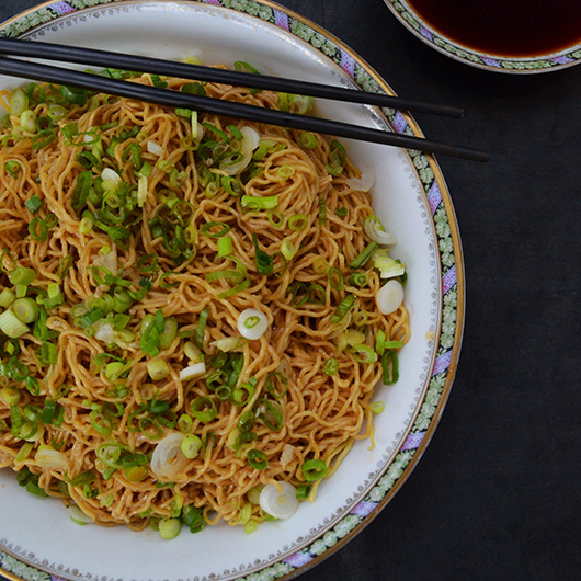 Food & Wine: 6 Good Luck Foods for Chinese New Year