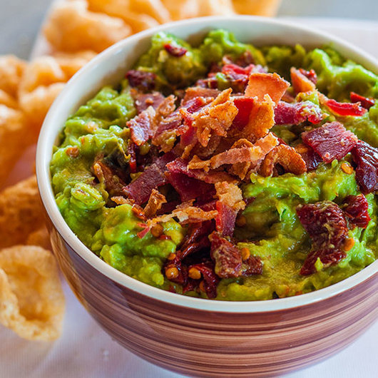 Food & Wine: 7 Best Party Dips for Graduation