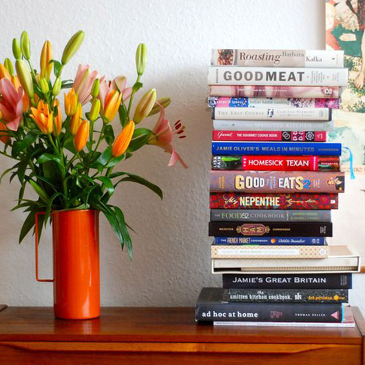 Food & Wine: Cookbook Auction