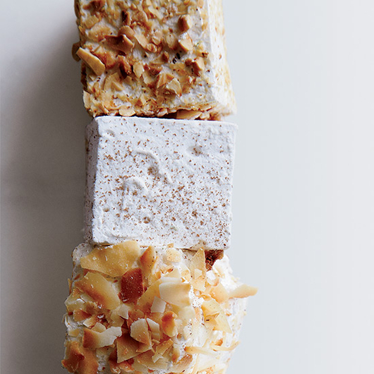 Food & Wine: Dominique Ansel's Homemade Marshmallow Recipes