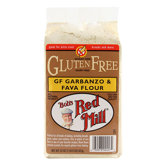 Food & Wine: Is the Best Gluten-Free Flour Made from Beans?