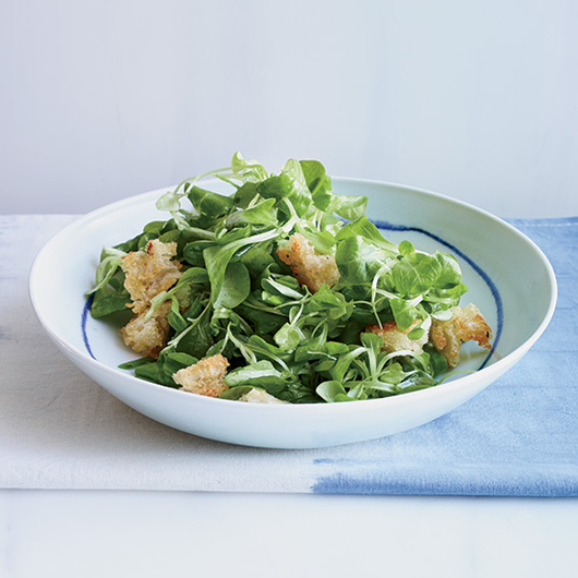 Food & Wine: Eric Ripert's Salad
