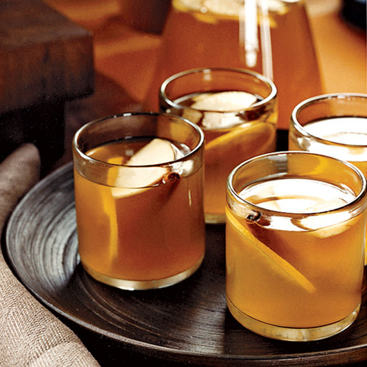 Food & Wine: F&W Followers Celebrate National Hot Toddy Day