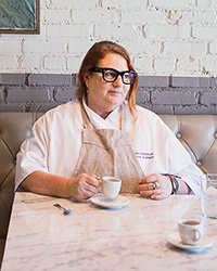 Food & Wine: Anne Quatrano