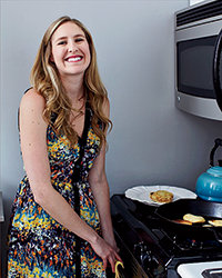 Food & Wine: Phoebe Lapine