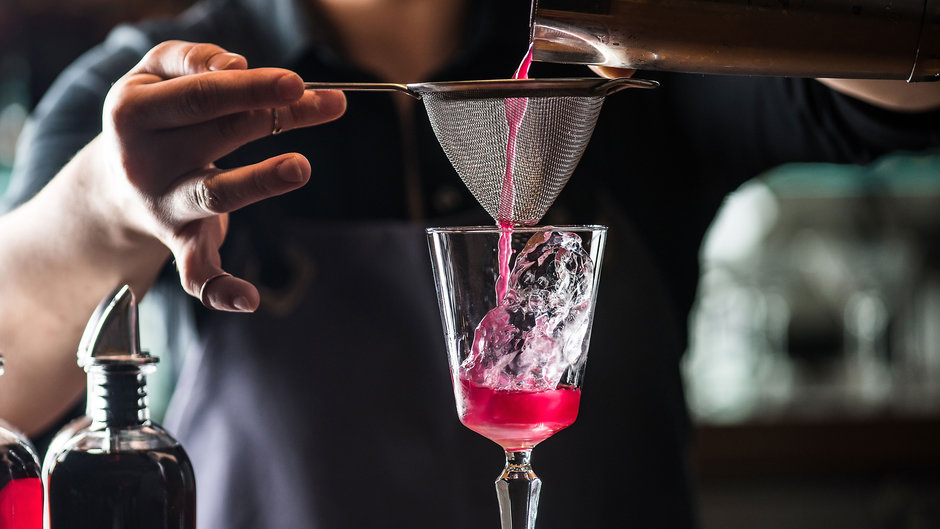 Food & Wine Best New Mixologists 2016