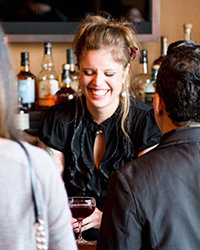 Food & Wine: Best New Mixologist Allison Widdecombe