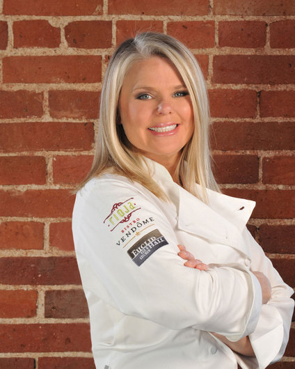 Food & Wine: jennifer jasinski
