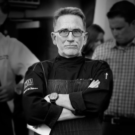 Food & Wine: Rick Moonen