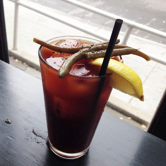 Here's Why a Bloody Bull is Better Than a Bloody Mary | Food & Wine