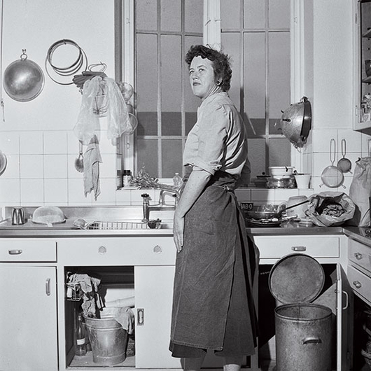 Food & Wine: How Julia Child Celebrated Christmas