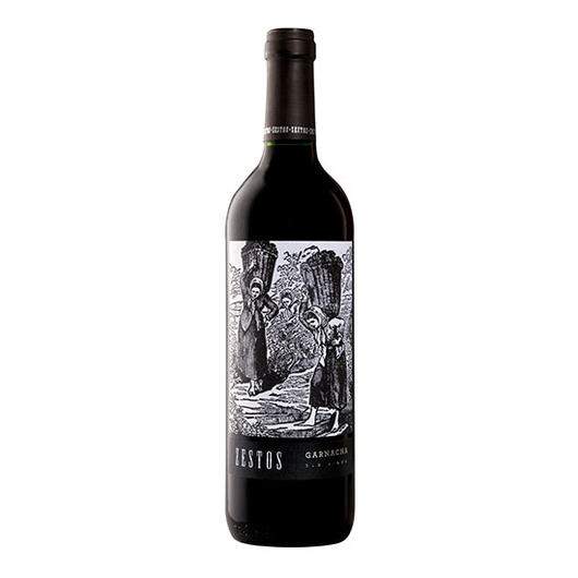 Food & Wine: An $11 Red from Madrid: 2012 Zestos Garnacha