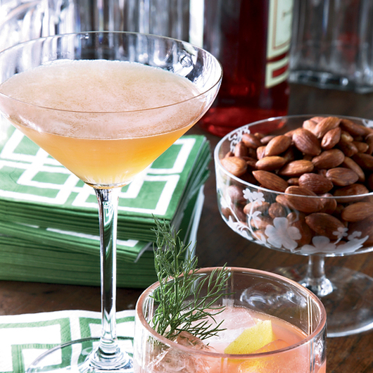 Food & Wine:  Reddit Users Have Insane Ideas About Cocktails