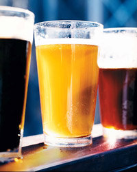Food & Wine: Craft Beer