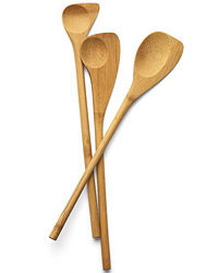 Food & Wine: Utensil Mash-Up