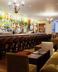 Food & Wine: Refuel, Soho Hotel