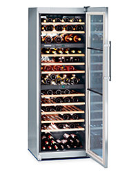 Food & Wine: Liebherr eco-friendly fridge