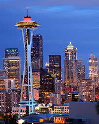 Food & Wine: Seattle