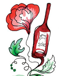 Food & Wine: Five Naturally Good Wines