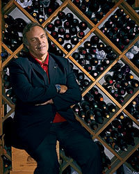 Food & Wine: Robert M. Parker, Jr. has tasted millions of wines in the past 30 years.