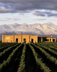 Food & Wine: Can't-Miss Wine Destinations: Argentina